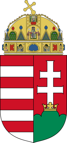 Hungría (Gran Imperio Alemán)