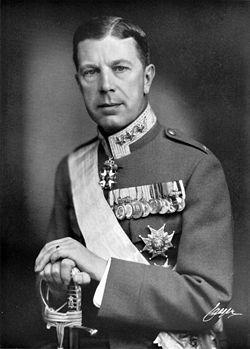 Gustavo VI de Suecia (ASXX)