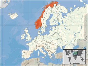 Location of Norway President McCain.png