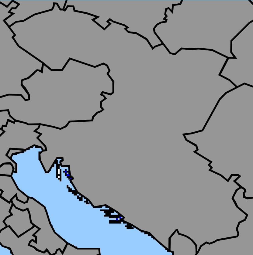 Yugoslavia (1861: Historical Failing)