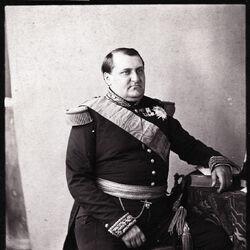 Jerome I of Spain (Napoleon IV)