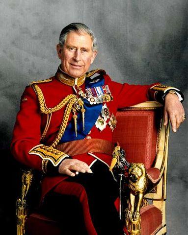 Carlos III del Reino Unido (ASXX)