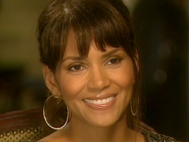 Halle Berry (PS-1)