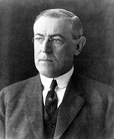 Elecciones presidenciales de Estados Unidos de 1912 (Crack de 1907)