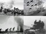 World War II (A Truly Global War)