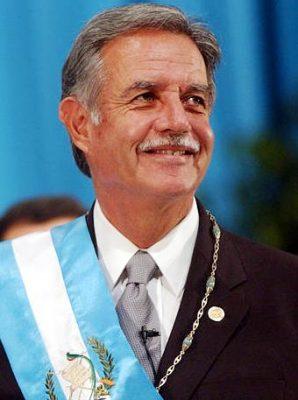Elecciones generales de Guatemala de 1996 (Chile No Socialista)