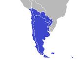 Gran república Argentina (ASXX)