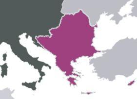 Byzanz im Jahr 2015