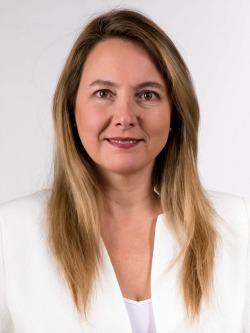 Catalina del Real (Chile No Socialista)