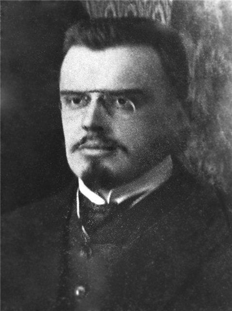 Виктор Николаевич Пепеляев (Мир Российского государства)