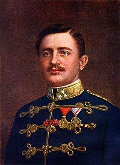 Carlos IV de Hungría (ASXX)