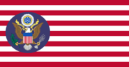 Naval jack of the United States (1776–1777)