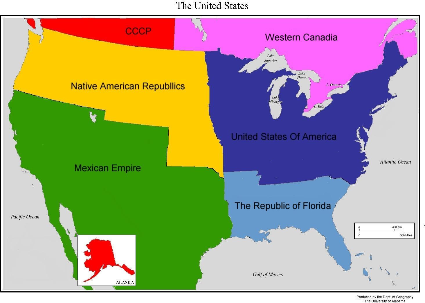 1811- US Revolution