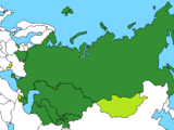 Новый Союз (таймлайн)