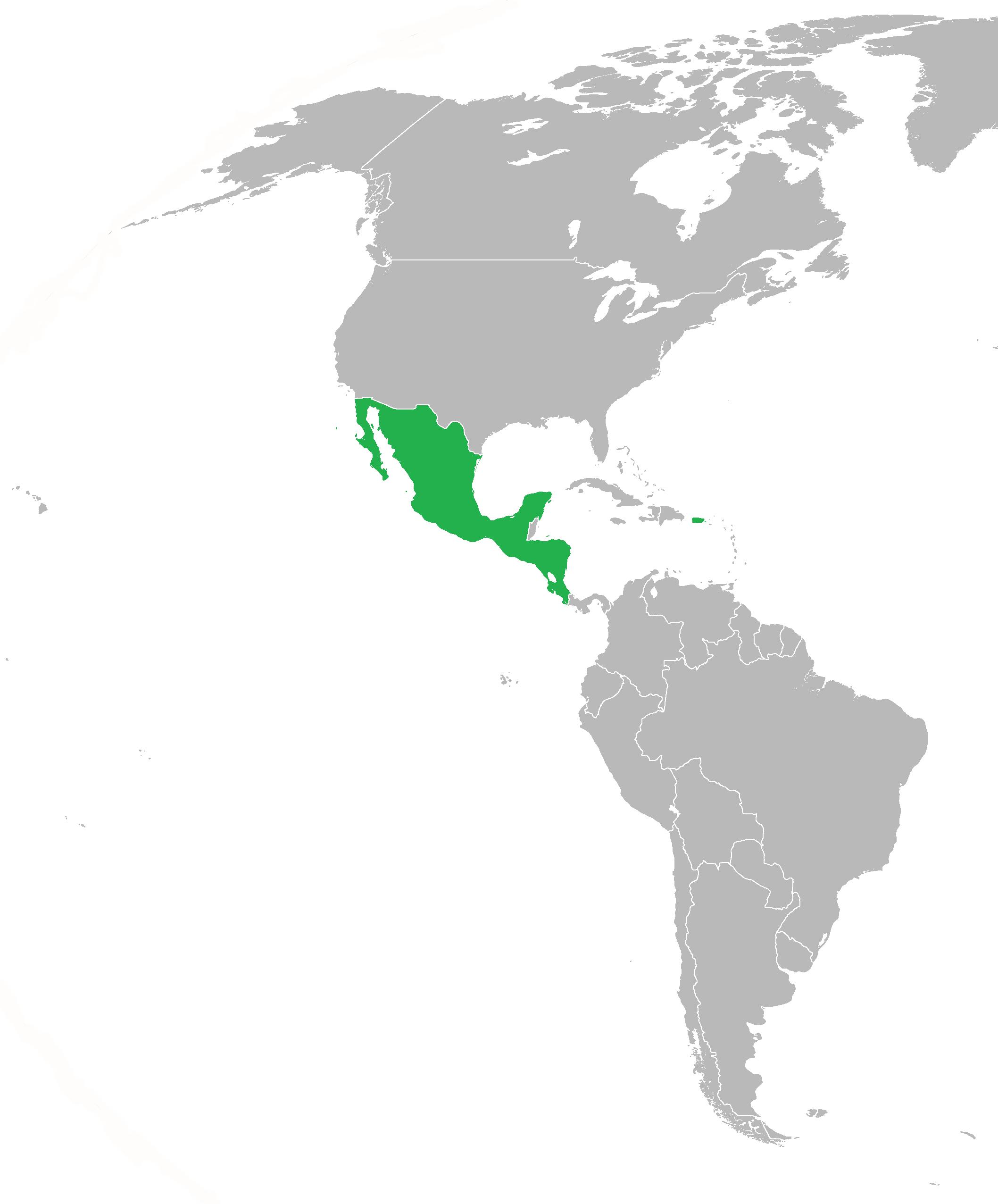 México (Alemania Superpotencia)