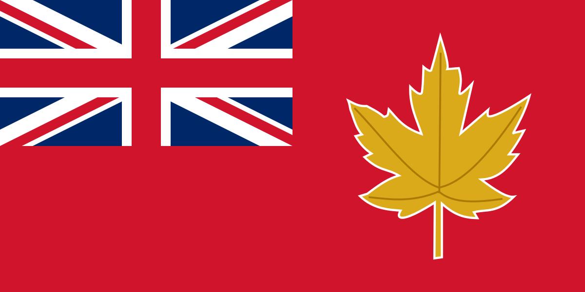 Canadá (Utopía Nazi)