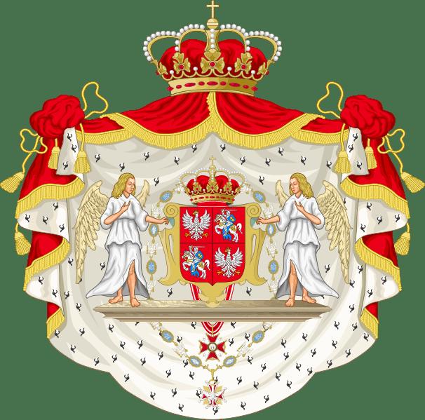 Речь Посполитая (Le roi Gaston)