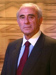 Sergio Bitar (Chile No Socialista)