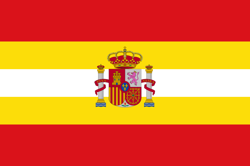 Republic of Spain (1983: Doomsday)