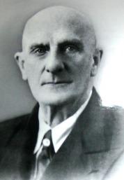 Тринклер Густав Васильевич(Мир другой России)