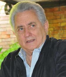 Henrique Salas Römer (Chile No Socialista)