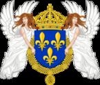Герб Французского королевства.png