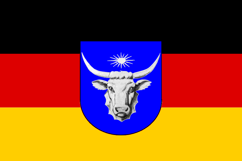 África Meridional Alemana (Alemania Superpotencia)
