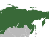Russia (Differently)