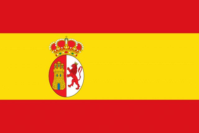 1931: ¡Viva el Rey!