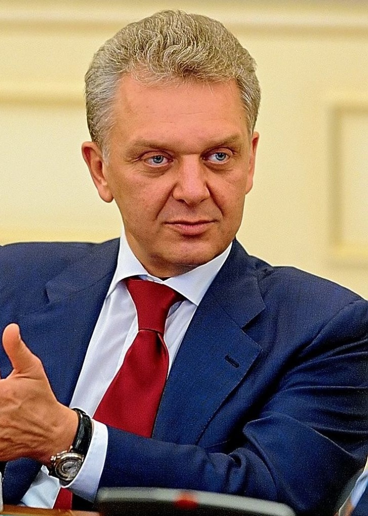 Виктор Борисович Христенко (Мир Российского государства)