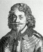 Herzog Johann Ernst zu Sachsen