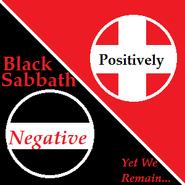 Positively Negative