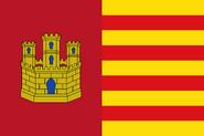 Flag of Spain (PMIII)
