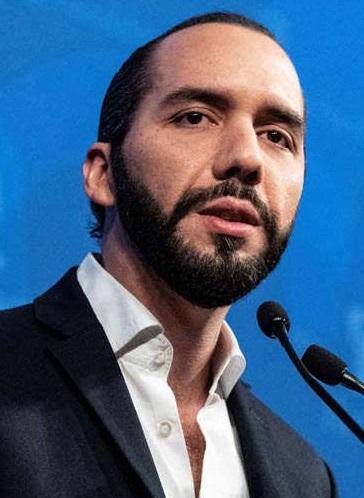 Elecciones presidenciales de El Salvador de 2019 (Chile No Socialista)