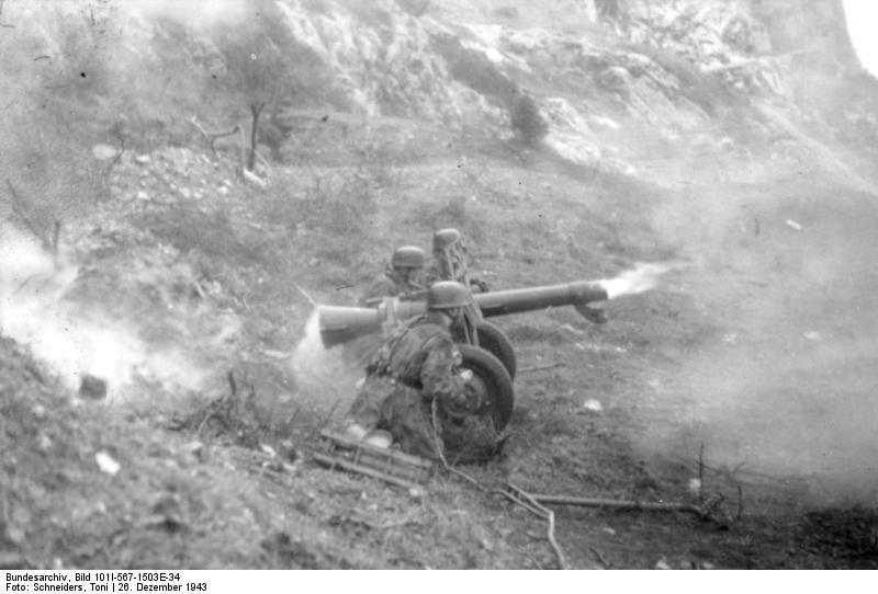 1944 Sochi Raid (Hitler's World)