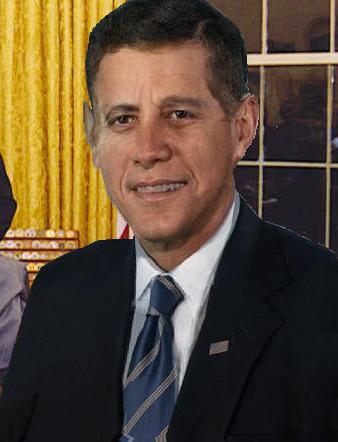 Barack Hussein Kennedy