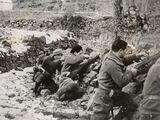 Guerra Civil Española (Alemania Comunista)