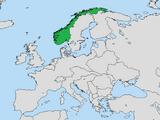 Noruega (Gran Imperio Alemán)