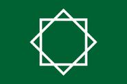 Muslim flag 2