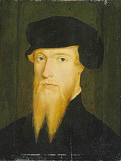 Robert Vasa, 1st Duke of Surrey (Blooming Roses)