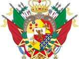 Italy (Principia Moderni III Map Game)