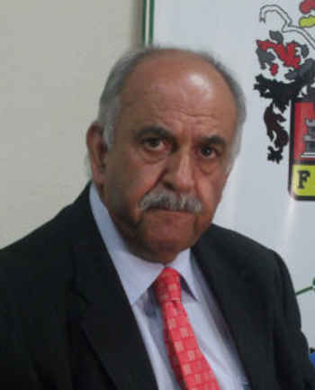 Jaime Amar (Chile No Socialista)