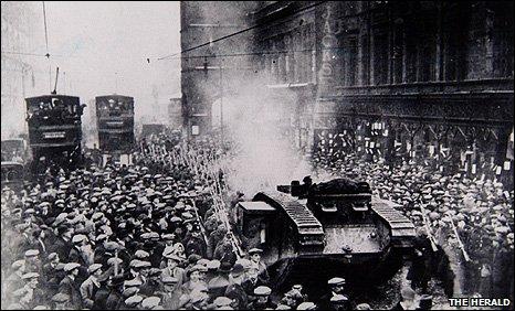 1928 Peruvian Revolution (Joan of What?)