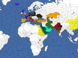 Birth of Civilization (Map Game)