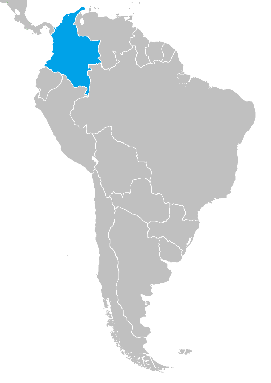 Colombia (ASXX)