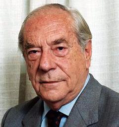 Gabriel Valdés (Chile No Socialista)