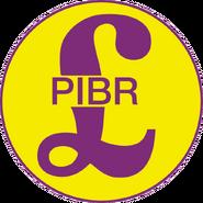 Logo do PIBR