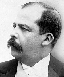 Manuel Estrada Cabrera (NRND)