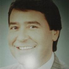 Patricio Hidalgo Marín (Chile No Socialista)