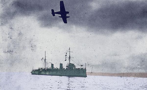 Перуано-эквадорская война (Эра Лебрейро)